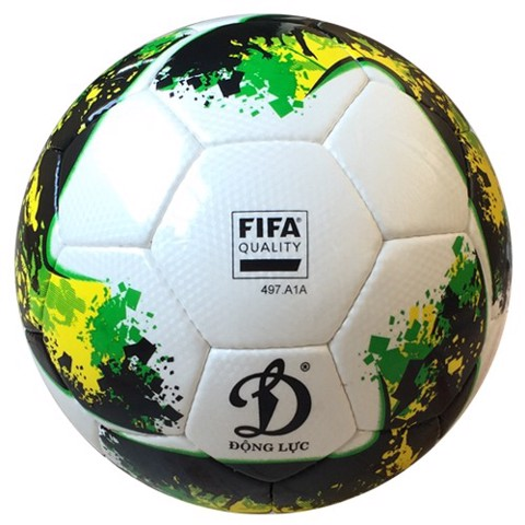 SOCCER BALL FIFA QUALITY UHV 2.05 GALAXY