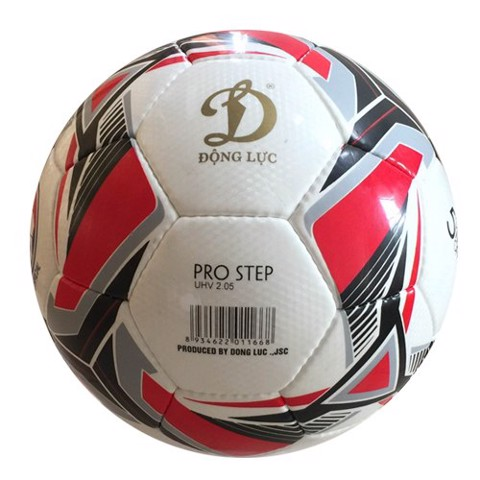 SOCCER BALL FIFA QUALITY UHV 2.05 PRO STEP