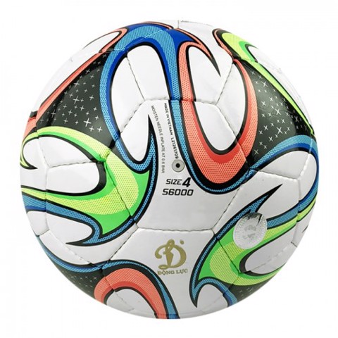 LINING SOCCER BALL UHV LIN01 SIZE 4