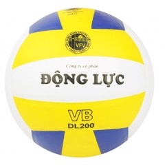 VOLLEYBALL DL 200