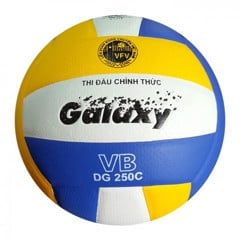 VOLLEYBALL GALAXY DG 250C