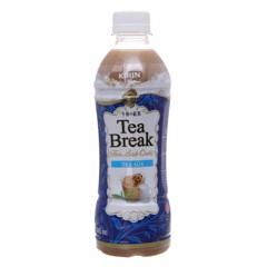 Trà sữa Kirin Tea Break chai 345ml
