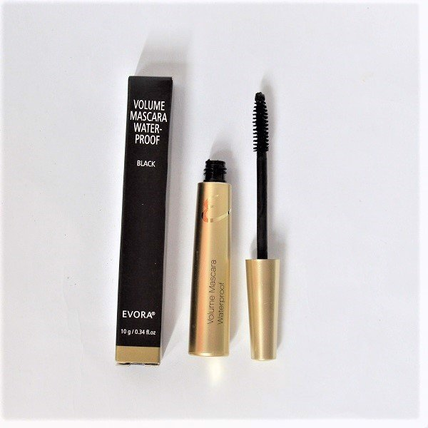 CHUỐT MI VOLUME MASCARA BLACK WATERPROOF 10ml