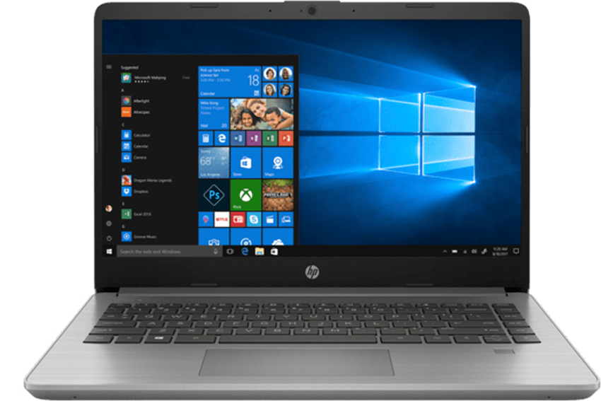 Notebook HP 340s G7 2G5C7PA