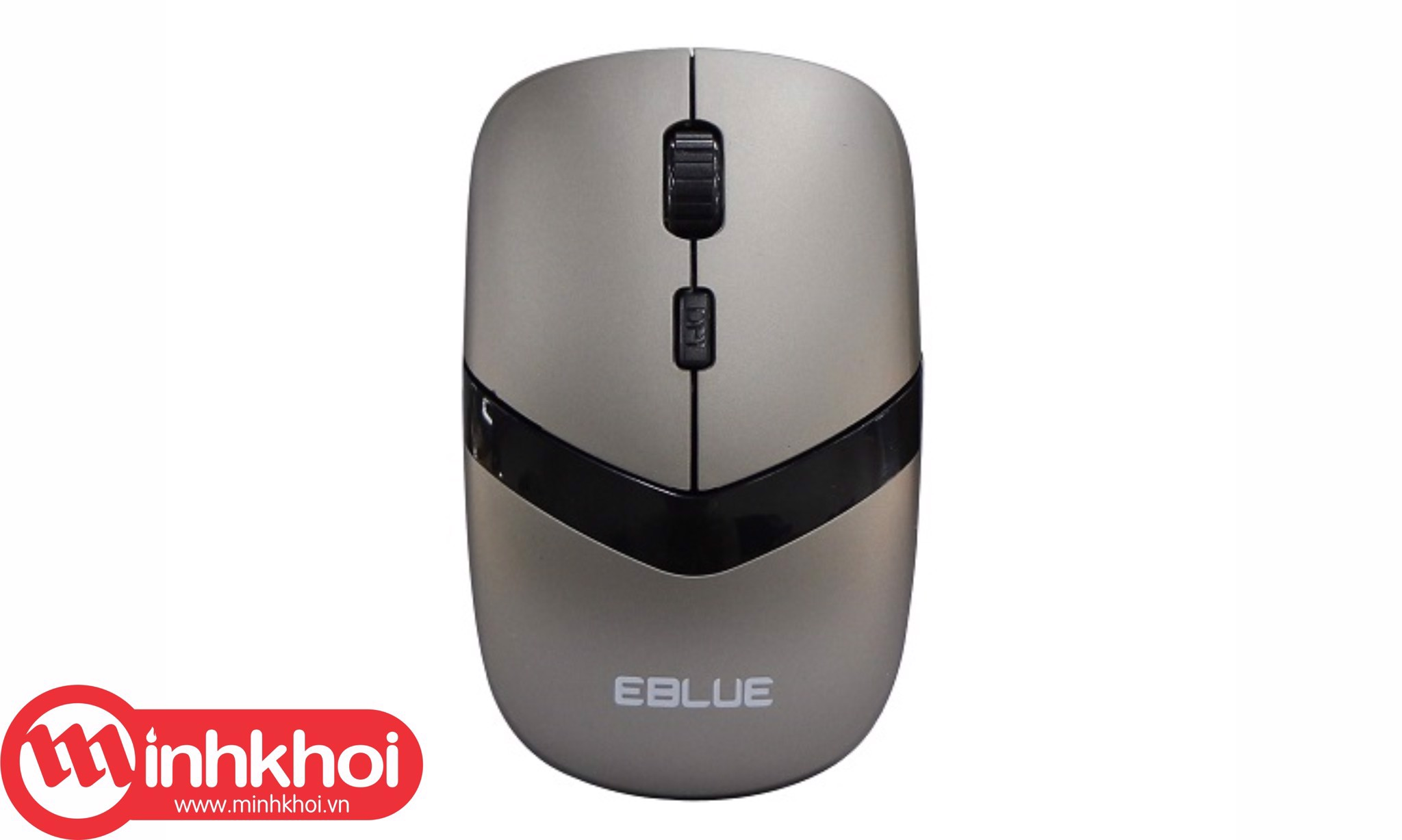 Mouse Eblue EMS 818