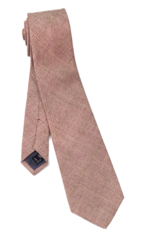 FRANCO SPADA Brown Novelty Tie