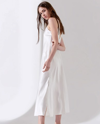 ĐẦM REVERIE STRAP DRESS