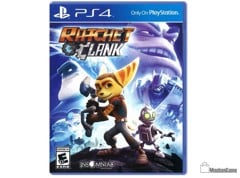 Ratchet & Clank-2ND
