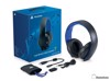 Tai Nghe PlayStation Gold Wireless Headset PS3