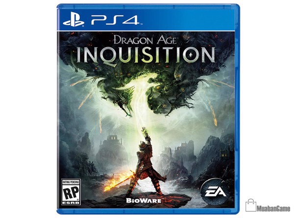 Dragon Age 3: Inquisition [2ND]