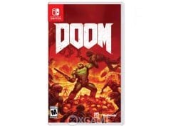 DOOM-2ND-nOBOX