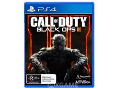 Call of Duty: Black Ops III-2ND