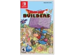 Dragon Quest Builders [2ND]