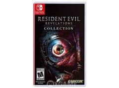 Resident Evil Revelations Collection