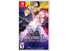 Fire Emblem: Three Houses -US -2ND