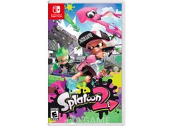 Splatoon 2 [2ND] noBOX