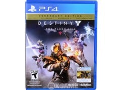 Destiny: The Taken King Legendary Edition [2ND]