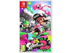 Splatoon 2 [2ND]