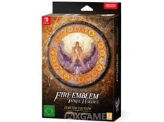 Fire Emblem: Three Houses Limited Edition - EU