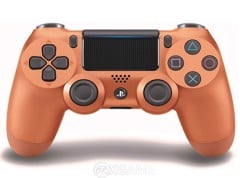 Tay PS4 Metallic Copper [Sony VN]