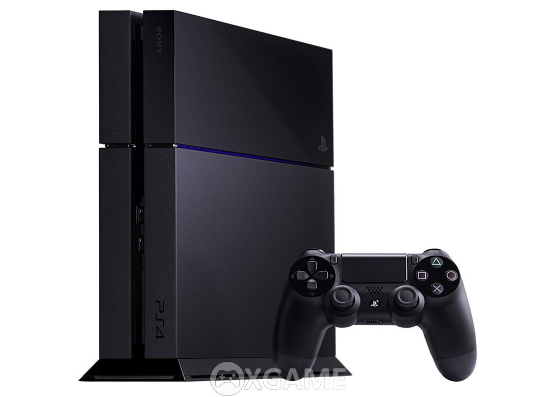 Máy PS4 500GB FAT12xx [2ND]