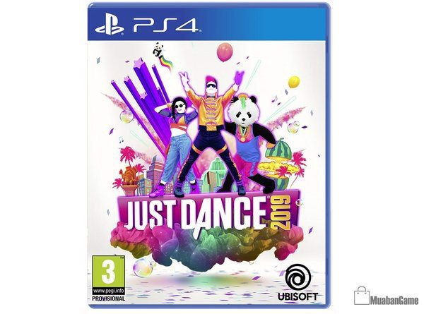 Just Dance 2019-2ND