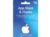 Thẻ iTunes Gift Card US-15$