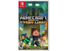 Minecraft : Story Mode - Season Two