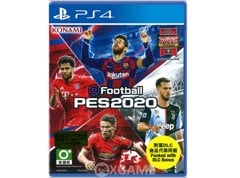 eFootball PES 2020-AS
