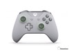 Tay Xbox One S [GRAY/GREEN]