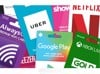Google Play Gift Card US-$10