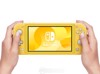 Máy Nintendo Switch Lite Yellow