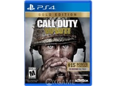 Call of Duty: WWII - Gold Edition-US