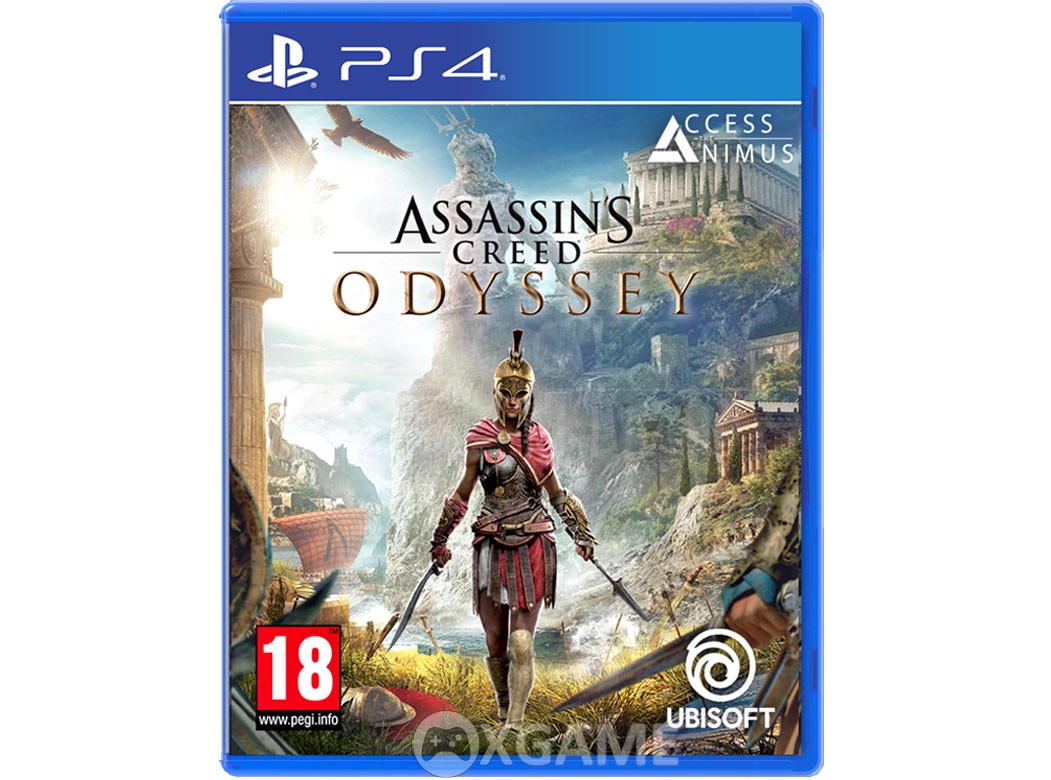 Assassin's Creed Odyssey -2ND