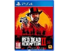 Red Dead Redemption 2-US