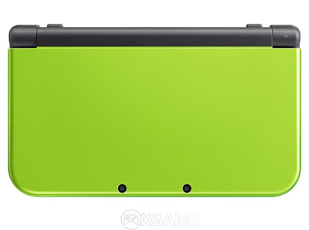 Máy New 3DS XL [LikeNew] Hacked 32GB