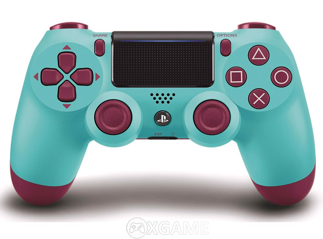 Tay PS4 Berry Blue [Sony VN]