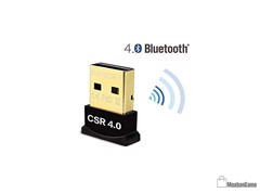 Bluetooth cho tay PS3- 4.0