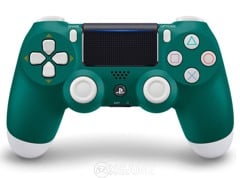 Tay PS4 Alpine Green Limited [Sony VN]