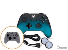 Tay Xbox One S [OCEAN SHADOW] COMBO
