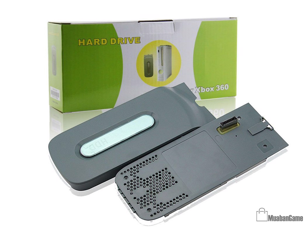 Xbox360 Hard Drive 250GB- FAT