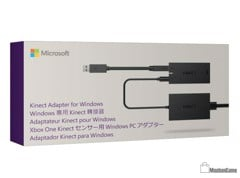 Kinect V2 Adapter for Windows