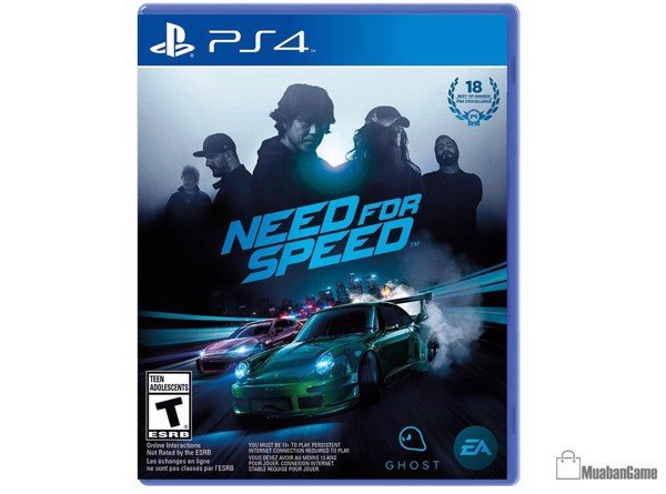 Need For Speed 2015 [2ND]
