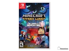 Minecraft: Story Mode - The Complete