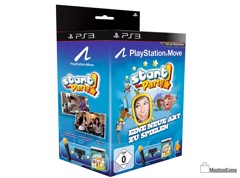 PlayStation Move Bundle - Start Party