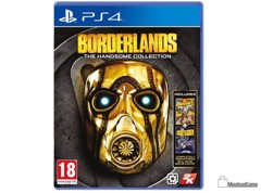 Borderlands: The Handsome Collection [2ND]
