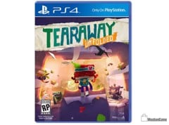 Tearaway Unfolded [2ND]