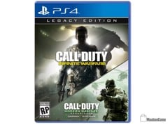 Call of Duty: Infinite Warfare Legacy Edition-US