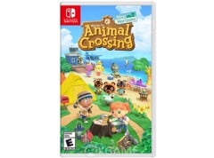 Animal Crossing: New Horizons-2ND