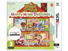 Animal Crossing Happy Home Designer -EU/2ND